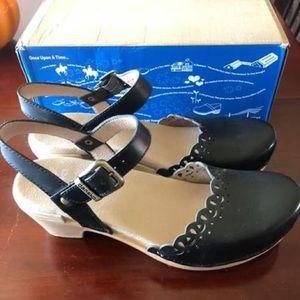 Brand New Marta Dansko shoes. Never worn!